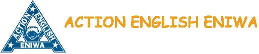 ACTION ENGLISH ENIWA│アクションイングリッシュエニワ│英会話 恵庭